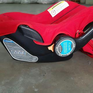CAPELLA Baby Car Seat