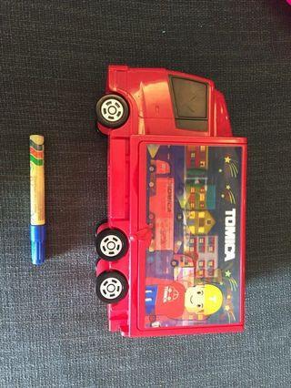 Tomica truck