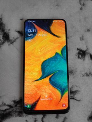 🚚 Samsung Galaxy A30