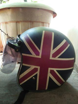 Helm England All Size
