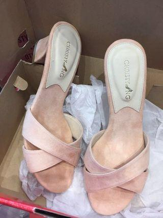 ChristyNg shoes
