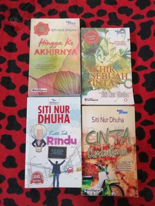 Siti Nur Dhuha's Collection