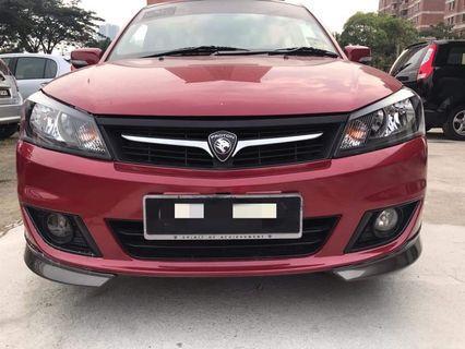 Proton Saga 1.6 SE Auto