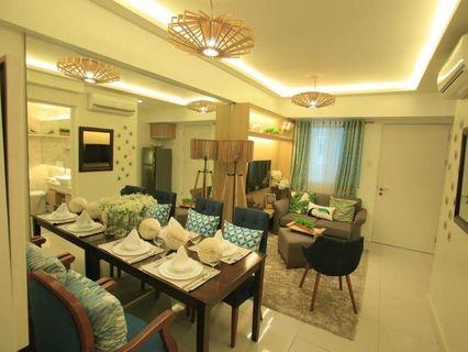3 BEDROOMS PRE-SELLING CONDO UNIT FOR SALE IN CUBAO, QUEZON CITY | THE