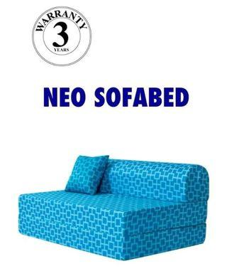 Remarkable Uratex Sofa Bed Double Home Furniture Carousell Ncnpc Chair Design For Home Ncnpcorg