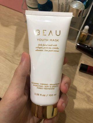 Beau Mud Mask