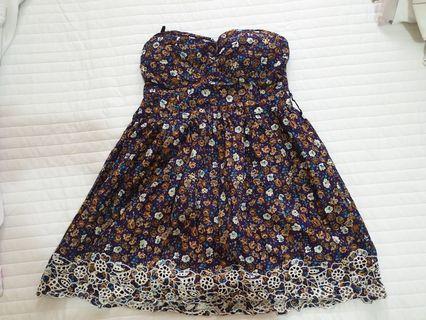 Preloved! Beach dress