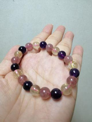 Crystal Bracelet Super 8