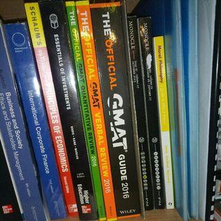 3gmat Book