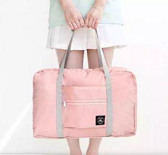 Foldable Travel Bag Hand Carry Luggage