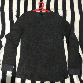 H&M Man Sweatshirt
