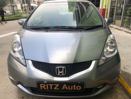 Honda Jazz Auto