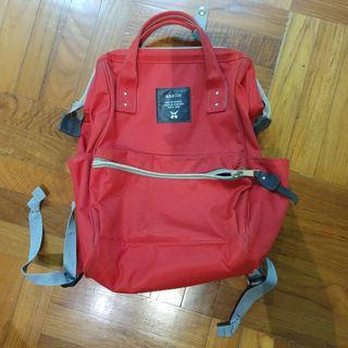 🚚 Anello Backpack  Red
