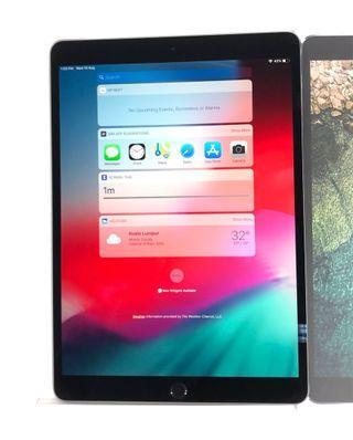iPad Pro 10.5 256GB Cellular WiFi