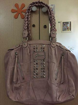 Guess bag-soft pink