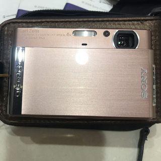二手-sony相機(DSC-T90)