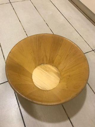 IKEA Wooden multipurpose pot