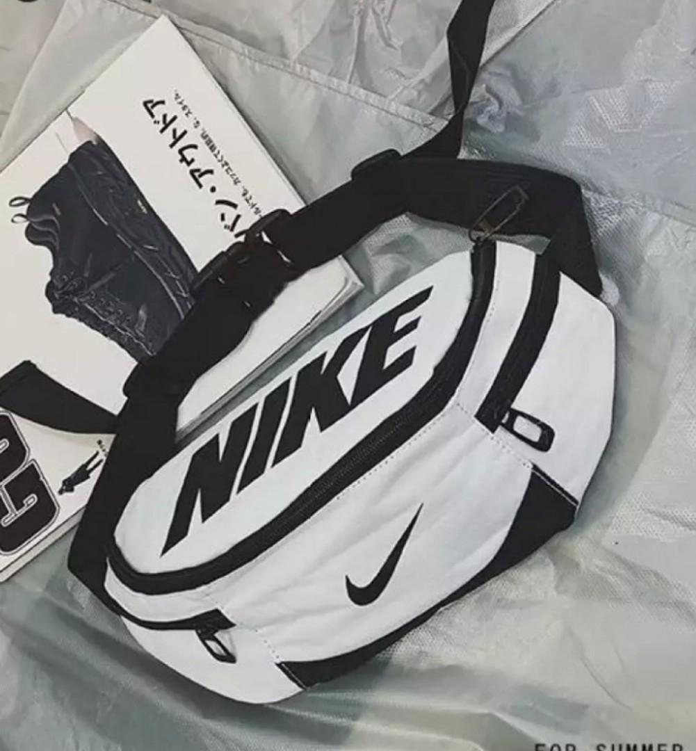 2019 Trendy Nike Sling Bag / Nike Shoulder Bag / Nike Fanny Pack / Nike Fanny Bag