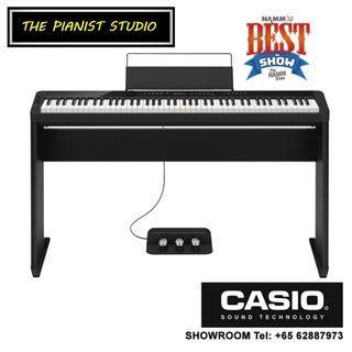 🚚 Casio Piano Carouselland Roadshow 2019 - Casio PX-S3000 Digital Piano