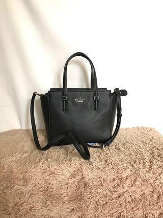 Kate spade jackson medium satchel