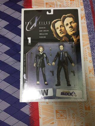The X-Files: Season 11 #1 (Comic Block Exclusive)