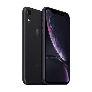 🚚 ‼️FAST DEAL‼️ Iphone XR 128gb Black