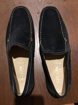 New GEOX Loafers