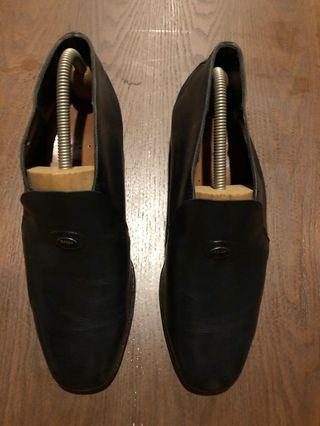 Classic Bally Dress Shoes