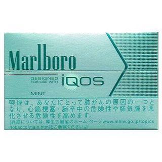 Iqos Marlboro