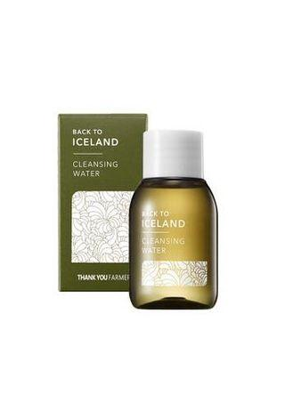 Thank You Farmer Back to Iceland cleansing water (30ml)
