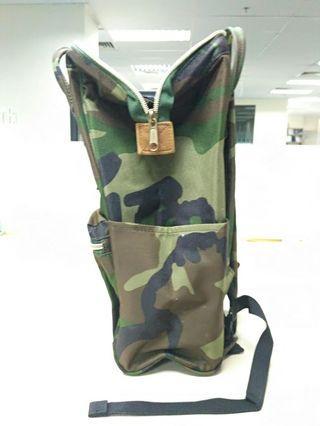 Anello Japan Mini Backpack AT-B0197B