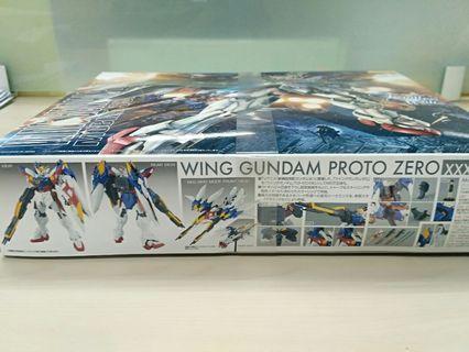 Wing Gundam Proto Zero EW (MG)