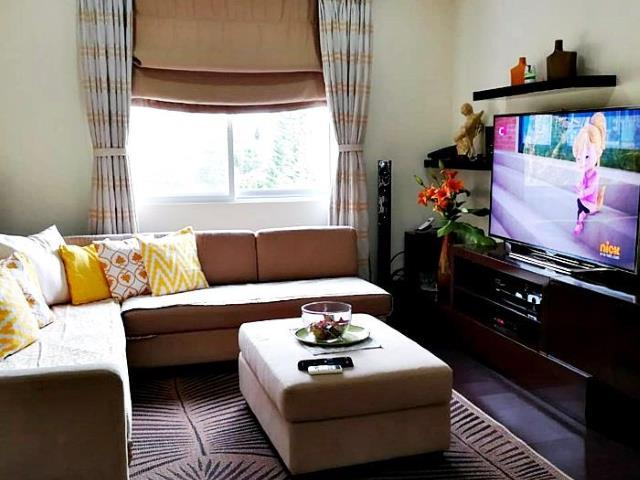 4Bedrooms House and Lot FOR SALE in portofino heights alabang