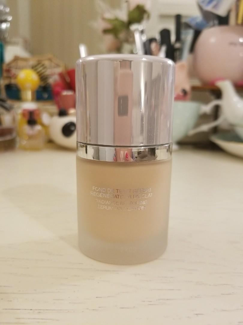 99% new Dior Capture Totale serum foundation ( colour: 010)