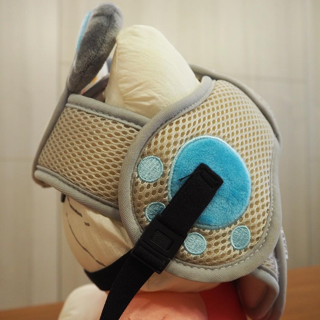 嬰幼防撞帽 寶寶安全帽