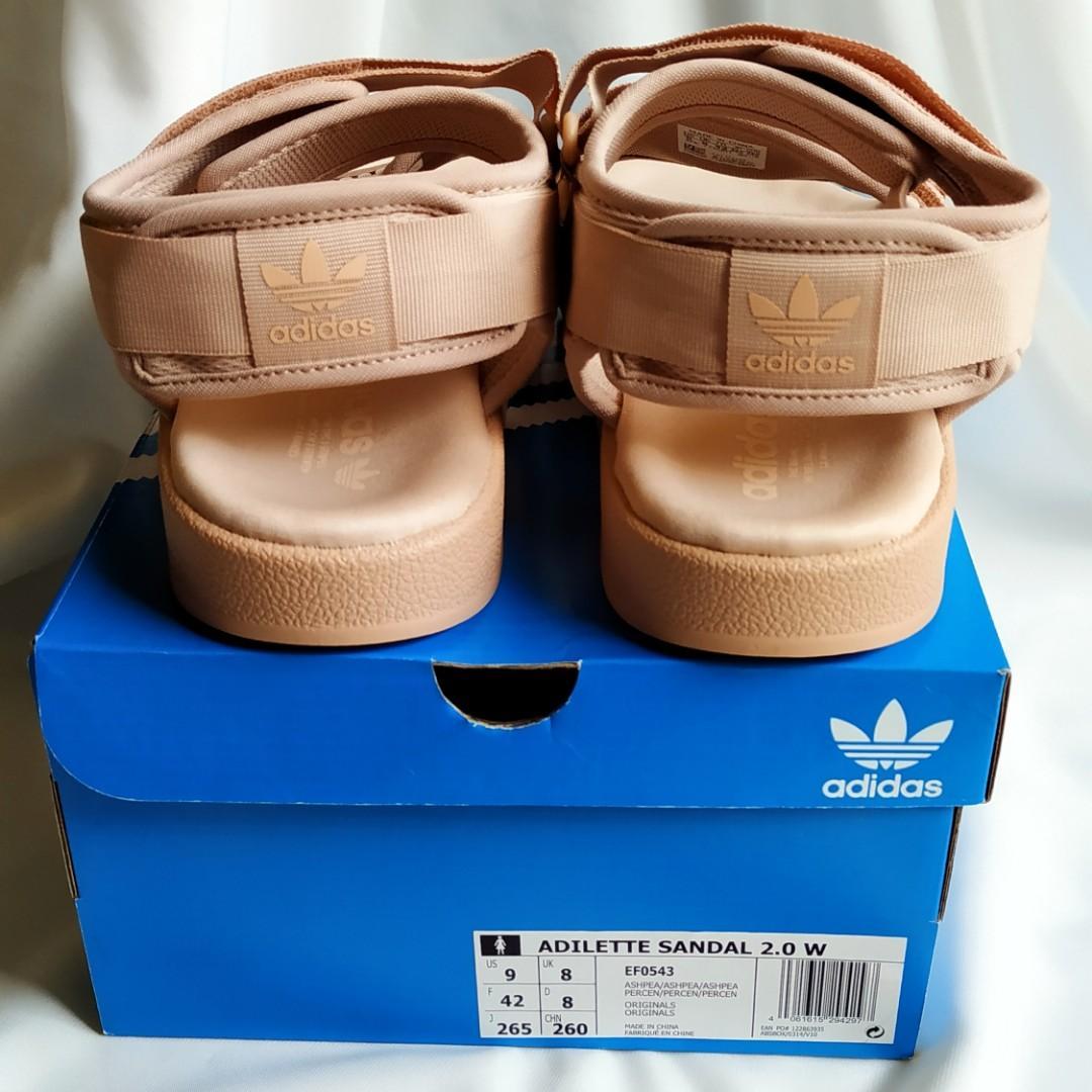 Adidas Adillete 2.0W Original