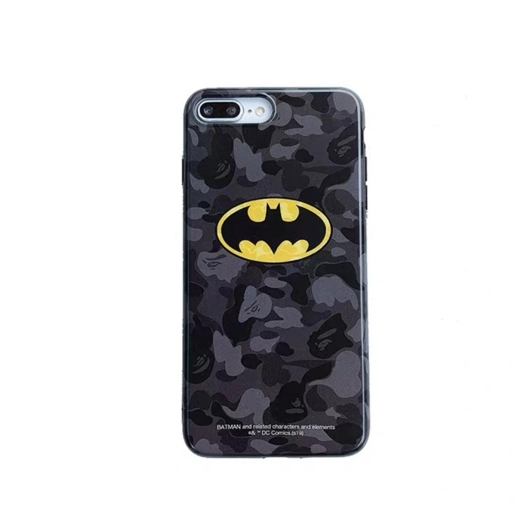 Batman x Superman  Phone Case