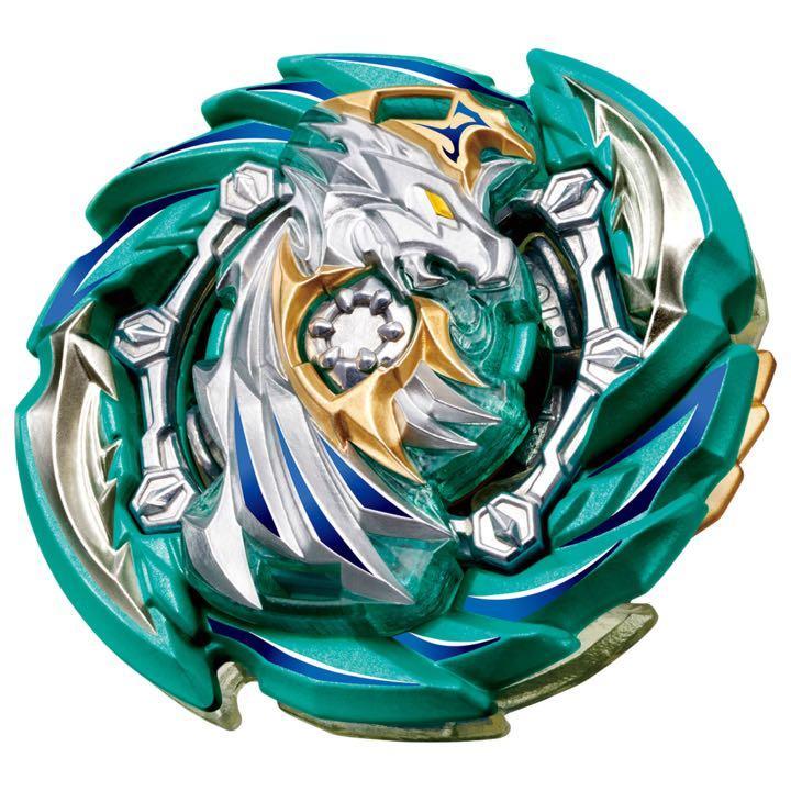 Beyblade B148 Heaven Pegasus