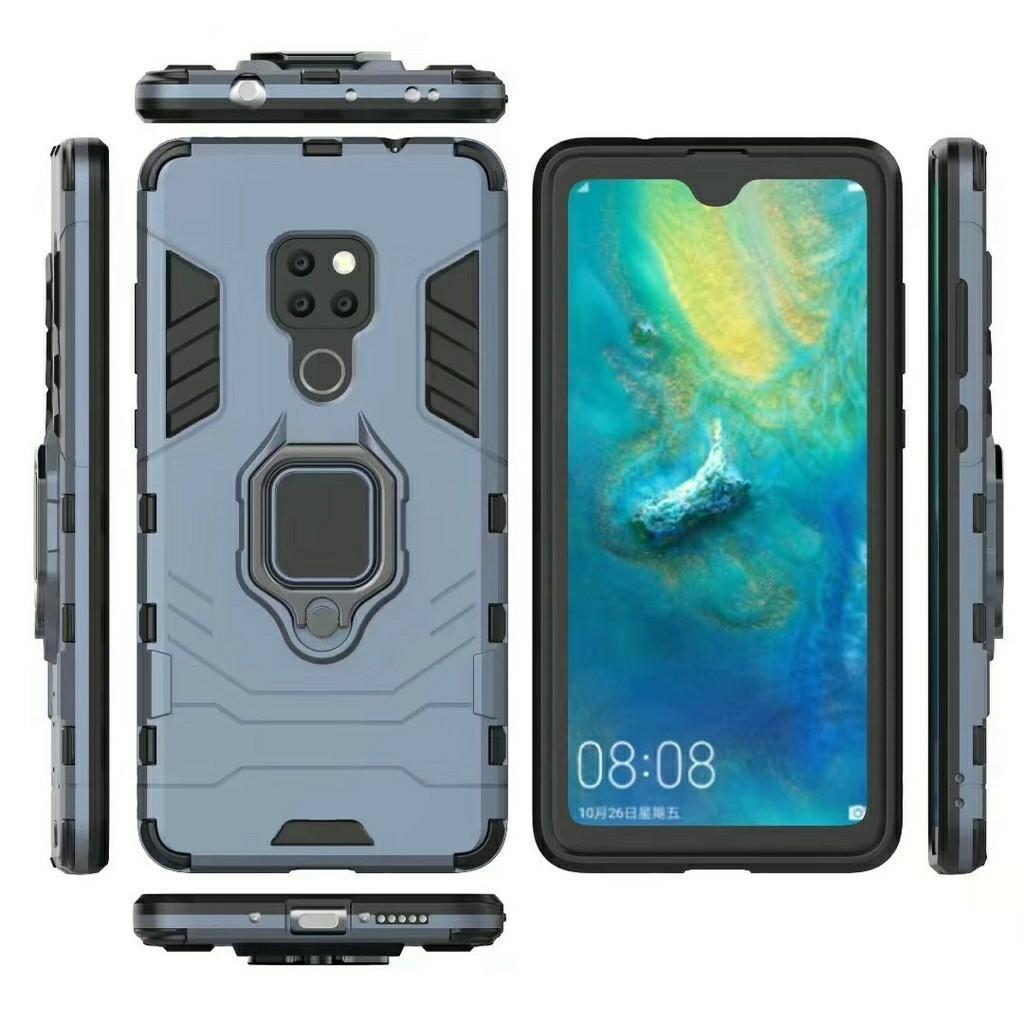 Huawei Mate 20X 20 X Anti Shock Spigen Armour Ring&Magnet