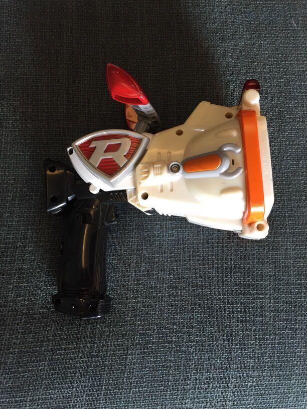 Dx rescue megaphone
