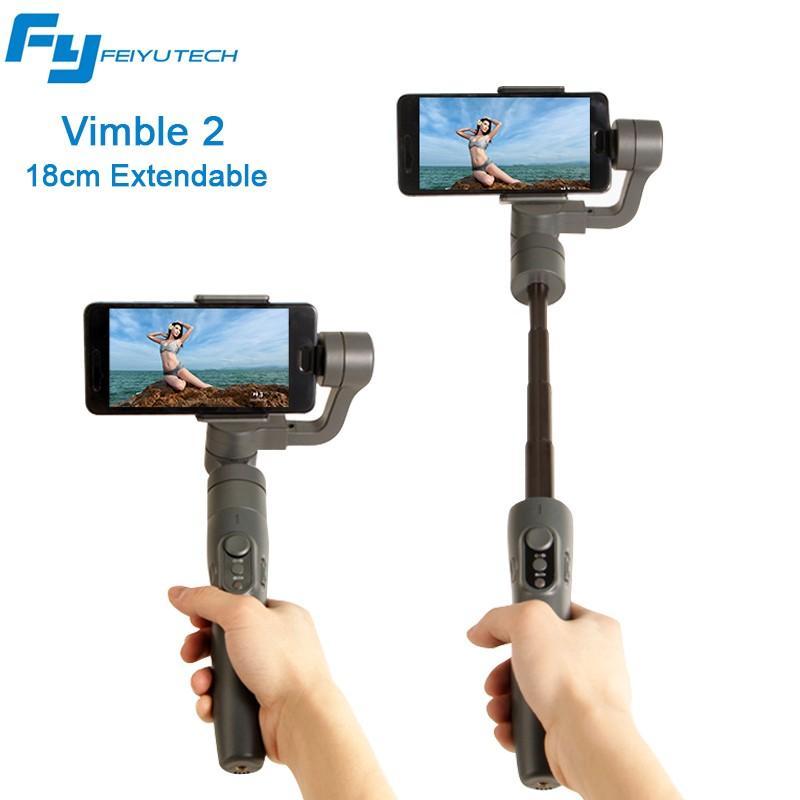 Feiyu Vimble 2 Stabilizer/Ready Stock/Local 18 Months Warranty
