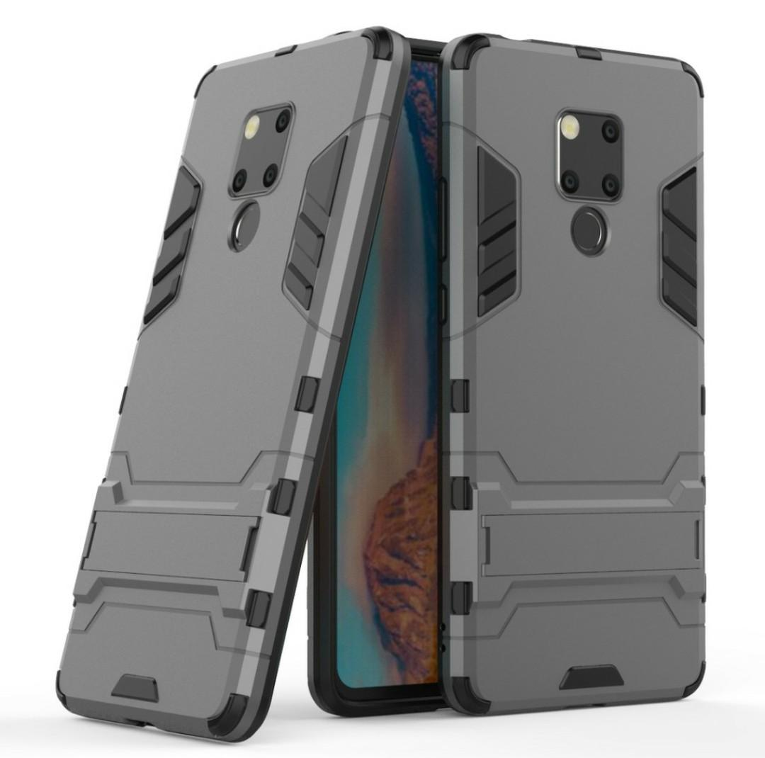 Huawei Mate 20X Anti Shock Full Protection Spigen Armour 360
