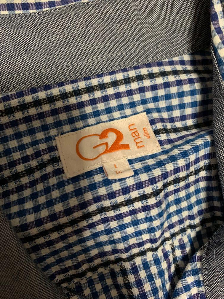 G2000 Short Sleeve