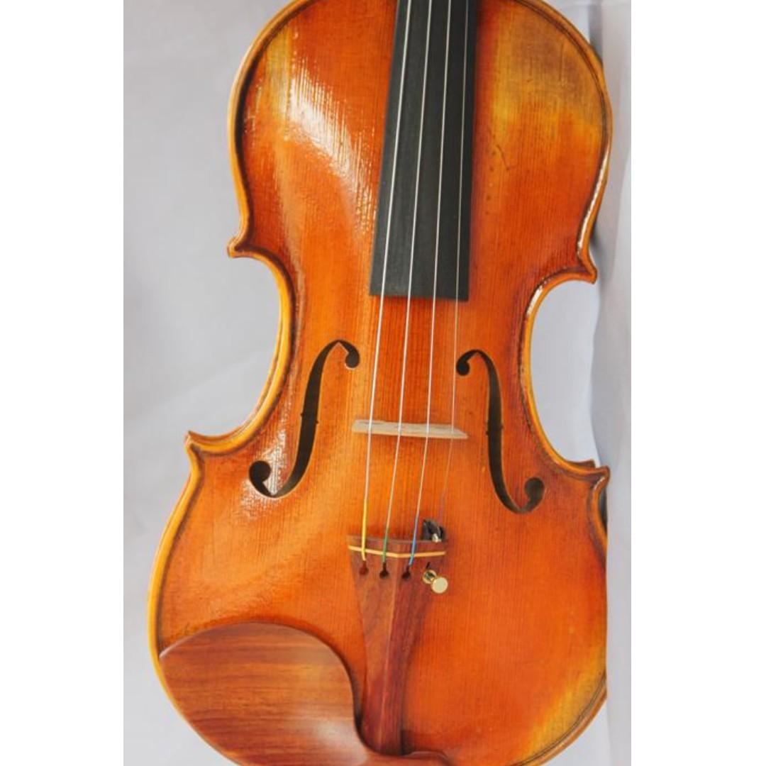 Handmade Antique style Violins from China