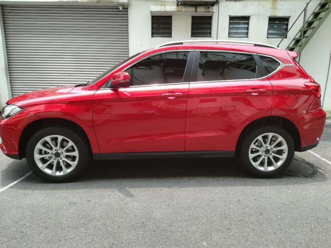 Haval H2 Comfort SUV 8 years Warranty Merdeka Promotion