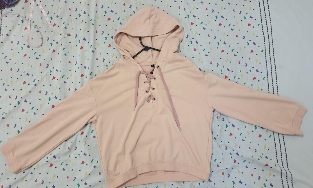 H&M Divided Sweatshirt Hoodie