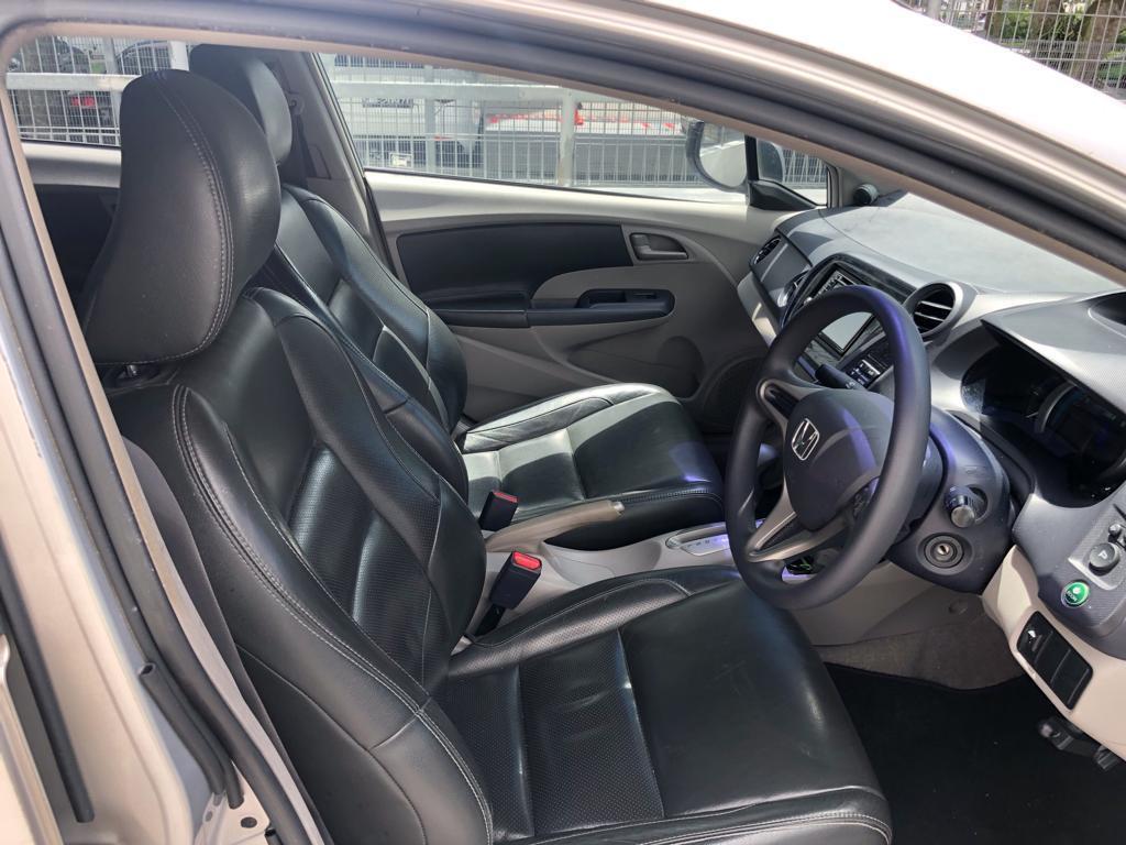 Honda Insight Hybrid 1.3A *$240 after GoJek Rebate PHV Grab Ryde or Personal use