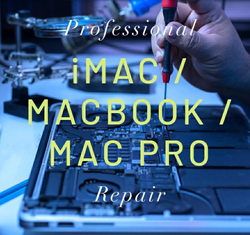 🤦♂️iMac / MacBook / Mac Pro Repair 🤦♀️