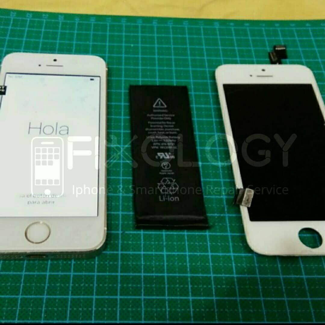 iPhone Battery Replacement Service