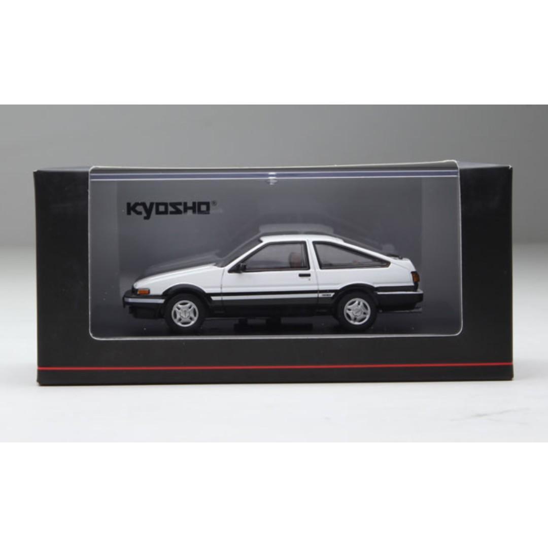 Kyosho 1/43 Toyota Trueno